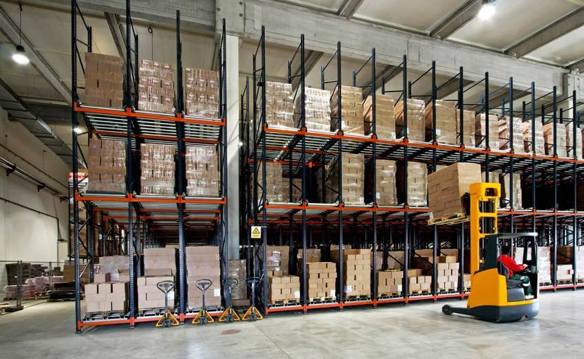 Benefits of Using Inventory Management Software for Your Business