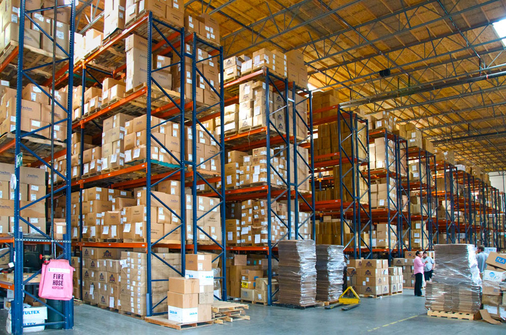 Looking for an Inventory Tracking System for Your Product-Based Business
