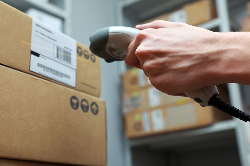 What is a Barcode Inventory System?
